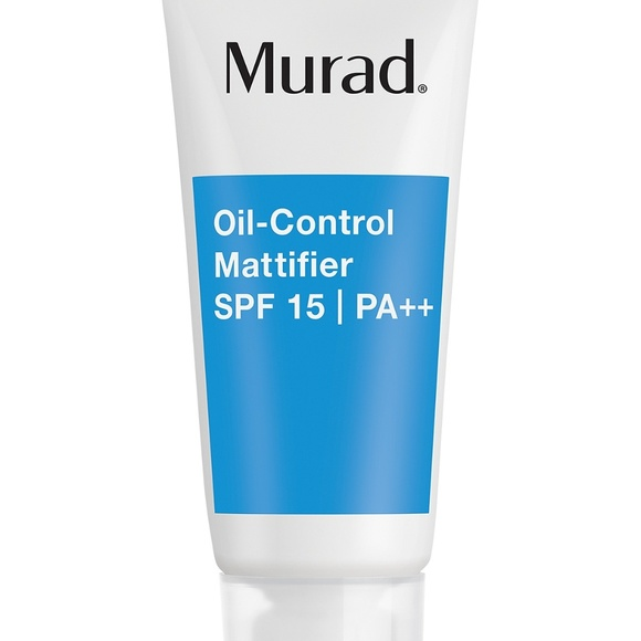 Murad Other - New! MURAD Oil-Control Mattifier